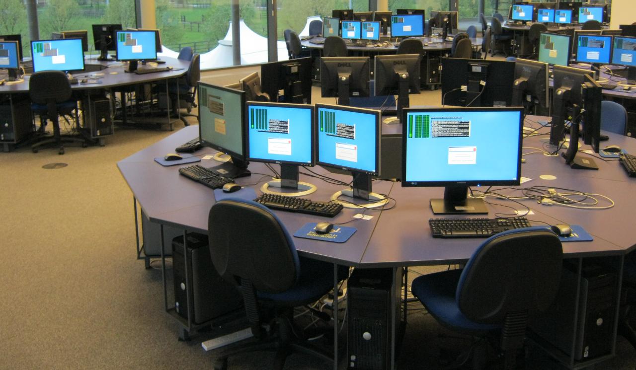 Cambridge computer laboratory phd thesis