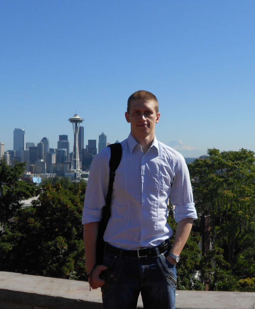 my summer as an explorer intern at microsoft in redmond wa Explore research at microsoft principal researcher at microsoft research's redmond, wa labs full-time jobs and internships.